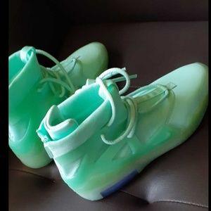 Nike Fear of God basketball shoes